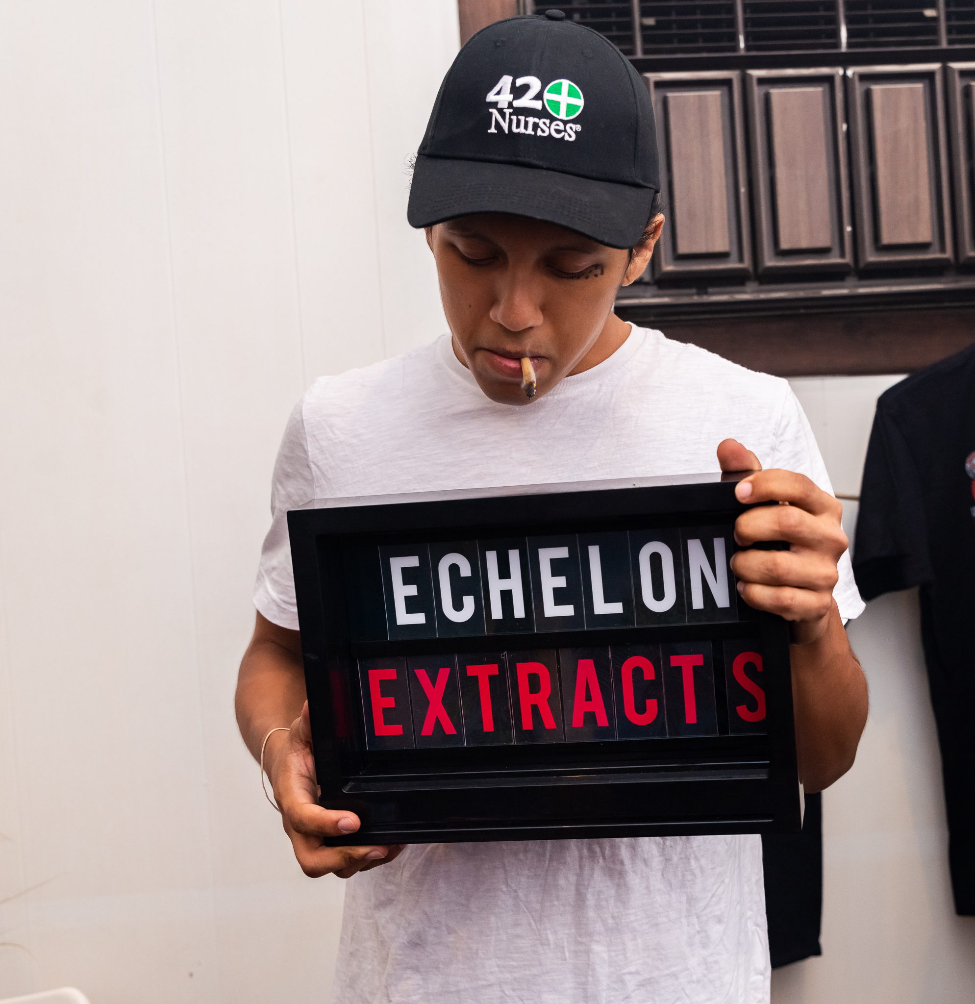 Echelon Extracts