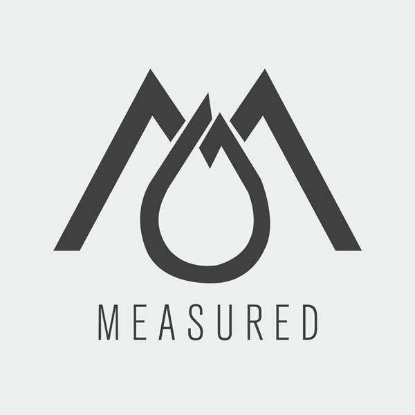 Measured Vapes Logo